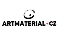 Logo Artmaterial.cz
