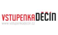 Logo Vstupenky Děčín