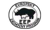 Logo evropského záchovného programu