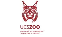 Logo Unie českých a slovenských zoo