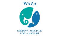 Logo světové asociace zoo