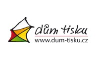 Logo Dům Tisku