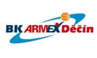 Logo BK ARMEX Děčín