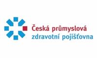 Logo České průmyslové pojišťovny