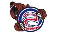 Logo HC Děčínských medvědů
