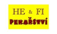 Logo pekařství He-Fi