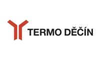 Logo Termo Děčín