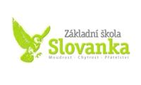 Logo ZŠ Slovanka