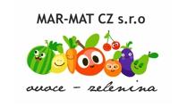 Logo MAR-MAT ovoce a zelenina